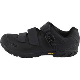 Giro Terraduro Shoes Herre black